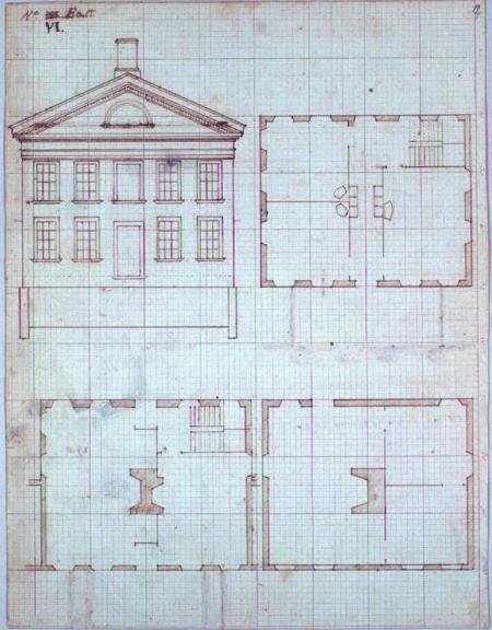 Pavilion VI