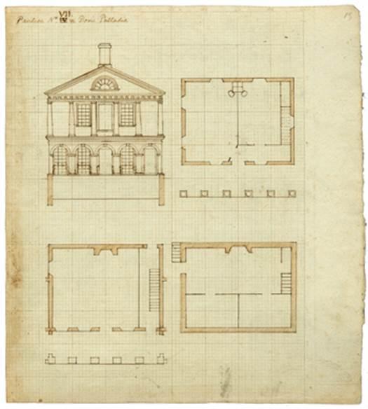 Pavilion VII