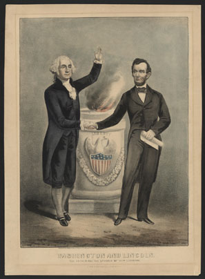 LIBRARY OF CONGRESS, RARE BOOK AND SPECIAL COLLECTIONS DIVISION, ALFRED WHITAL STERN COLLECTION OF LINCOLNIANA